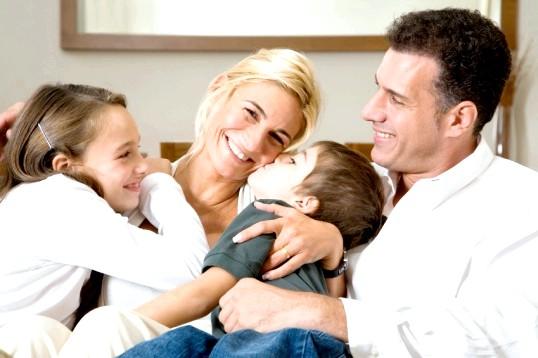 7 простих порад як вести себе з дитиною