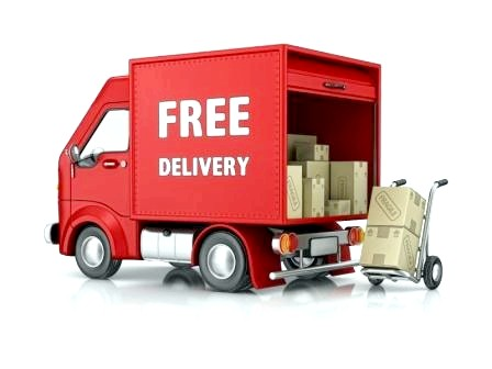 Безкоштовна доставка з Ozon.ru