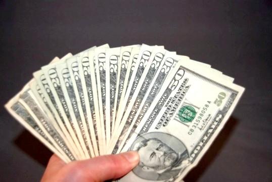 Як швидко рахувати гроші