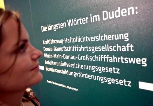 Як читати німецькі слова