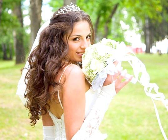 Як повинна виглядати наречена