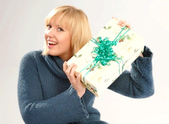 Як характеризує чоловіка його подарунок