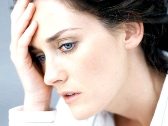 Як позбутися від почуття неспокою