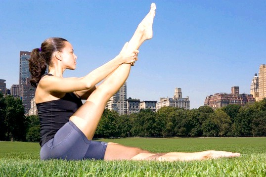 Як ефективно і швидко зменшити стегна