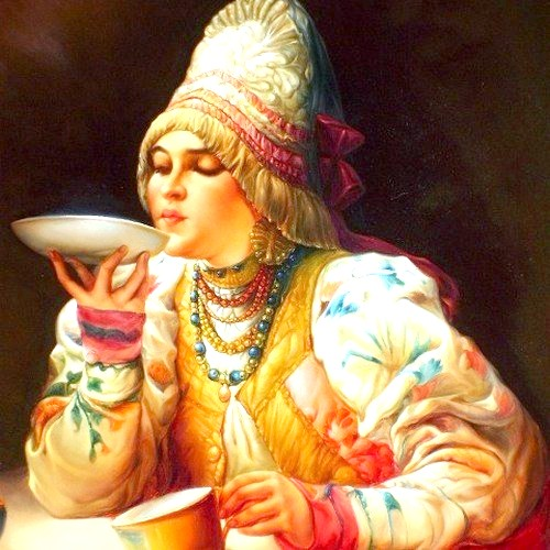 Як краще приготувати чай