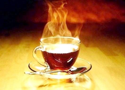 Як краще заварювати чай