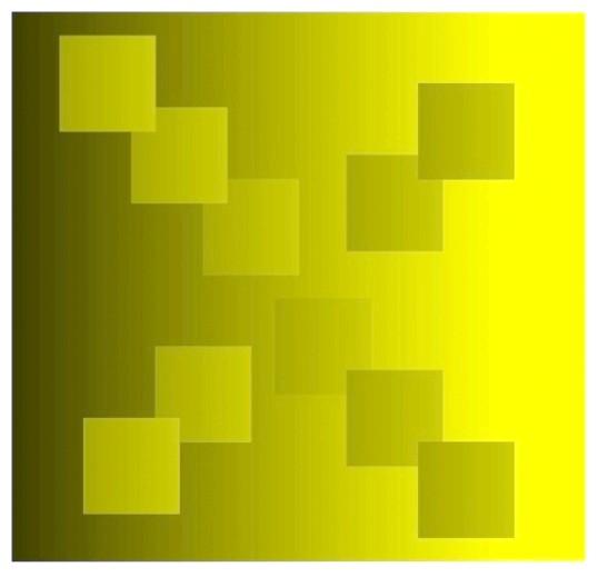 Як знайти площу і периметр квадрата