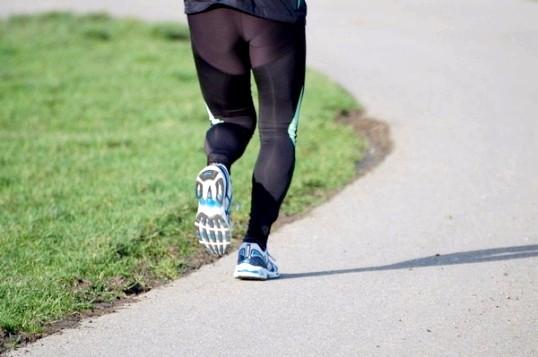 Що не задихатися при бігу