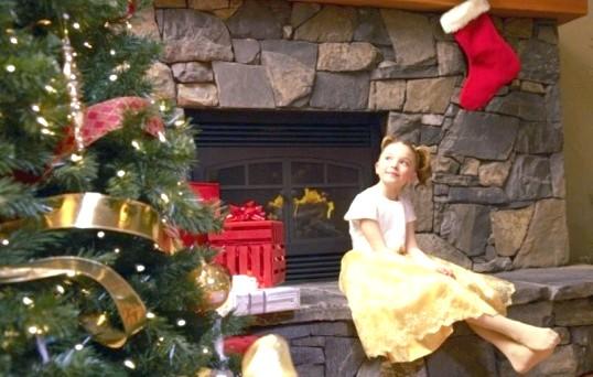 Як одягнути дитину на Новий рік