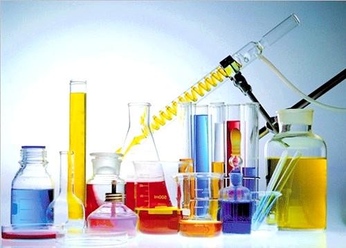 Як оформити лабораторну роботу з хімії