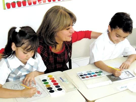 Як оформити портфоліо вчителя початкових класів