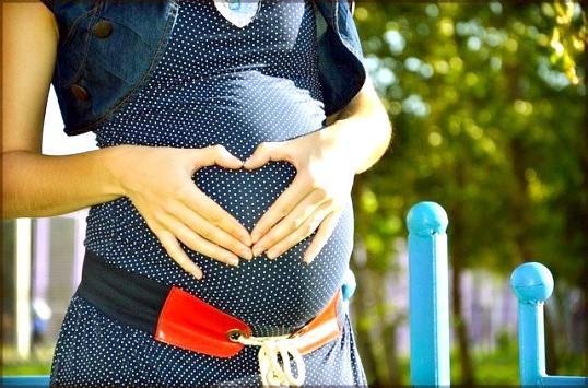 Як оплачується вагітність