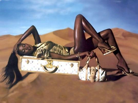 Як відрізнити підробку сумки Louis Vuitton