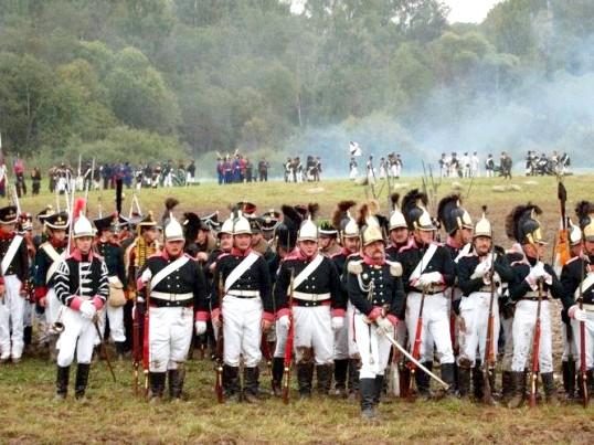 Як відзначать 200 років з дня Бородінської битви
