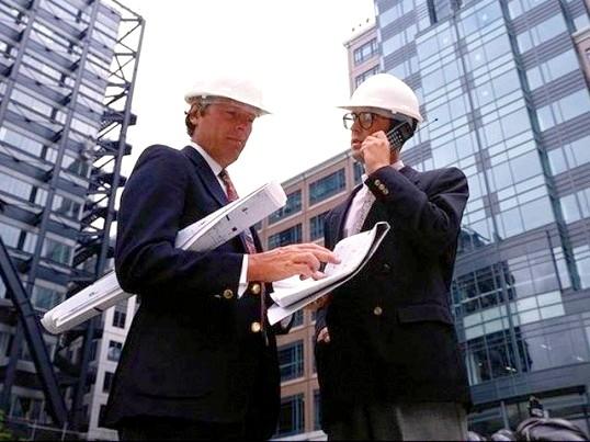 Як відобразити в бухгалтерському обліку будівництво