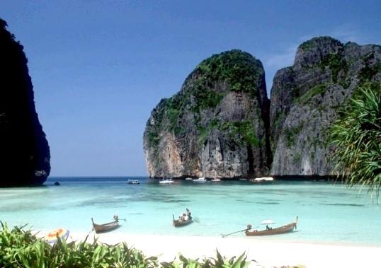 Як перевести гроші в Таїланд