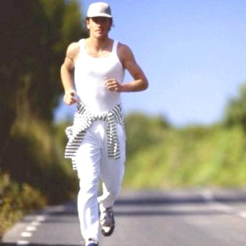 Як спонукати себе займатися бігом