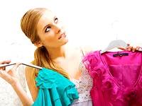 Як підібрати гардероб за типом фігури