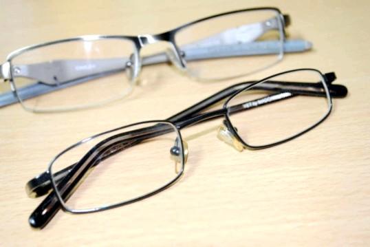 Як підібрати оправу для окулярів