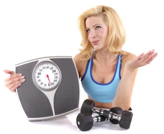 Як схуднути в домашніх умовах за допомогою голодування