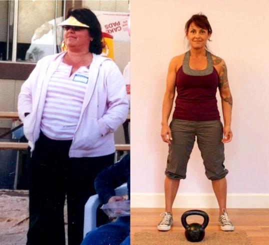 Як схуднути за 4 години на тиждень