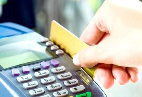 Як отримати кредитну карту Visa Gold