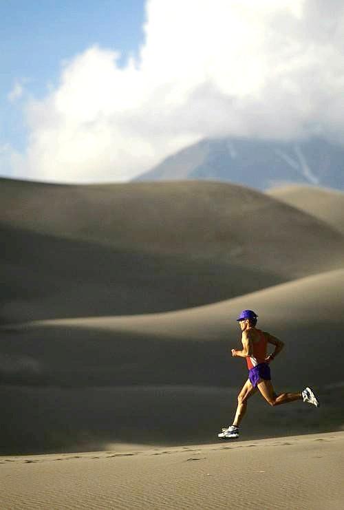 Як правильно бігати влітку
