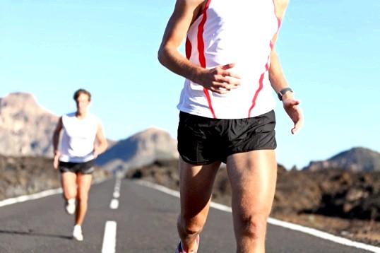 Як правильно бігати на великі дистанції