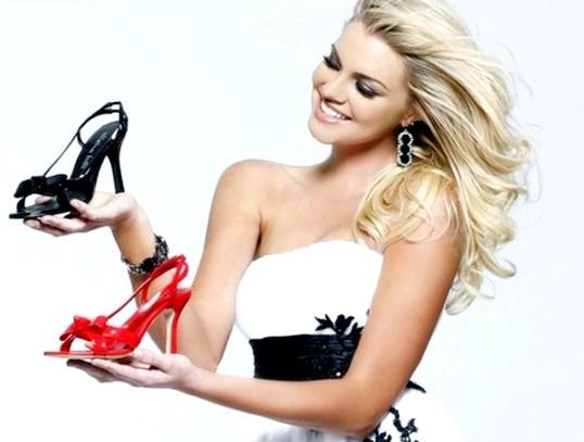Як правильно підібрати взуття
