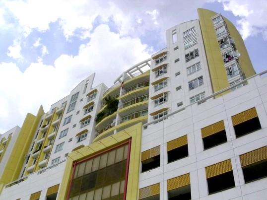 Як продати половину однокімнатної квартири