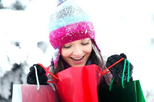 Як провести різдвяний шопінг