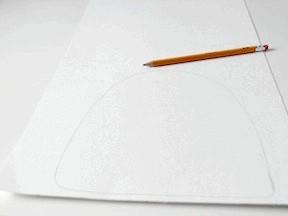 Як зробити кольорові ракетки для пінг-понгу