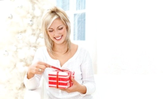 Як зробити подарунок подрузі