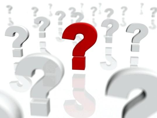 Як складати запитання англійською