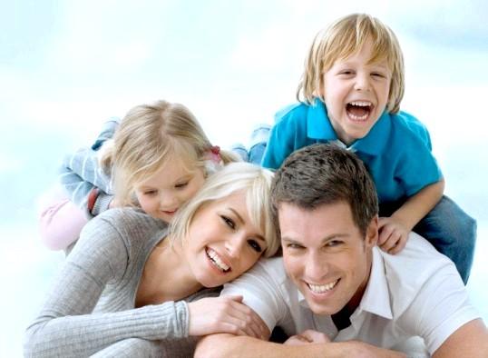 Як збільшити дохід сім'ї у 8 разів