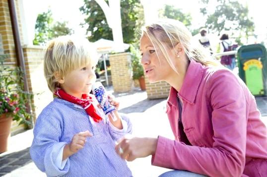 Як стати в чергу в дитячий сад у Воронежі