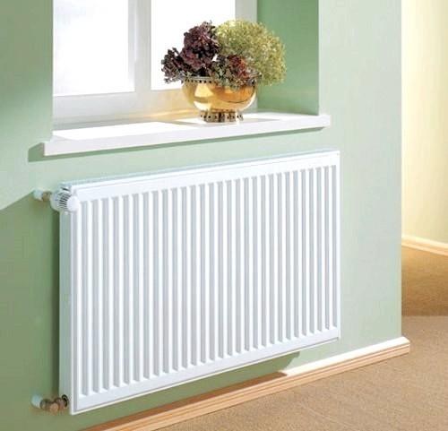 Як вибрати систему настінного опалення