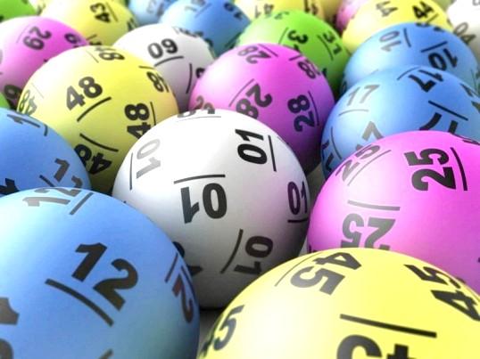 Як виграти в лотерею, або Злови свою удачу