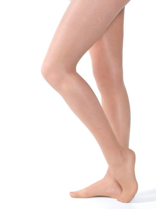 Як вирівняти ноги