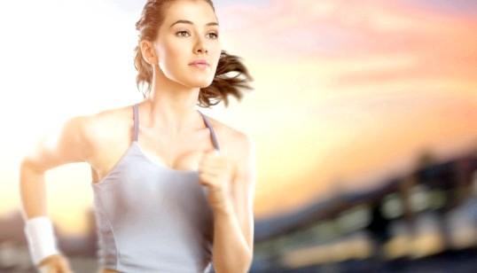 Як займатися спортом вранці