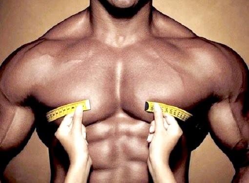 Як змусити м'язи рости