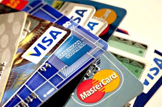 Яка користь від кредитної картки