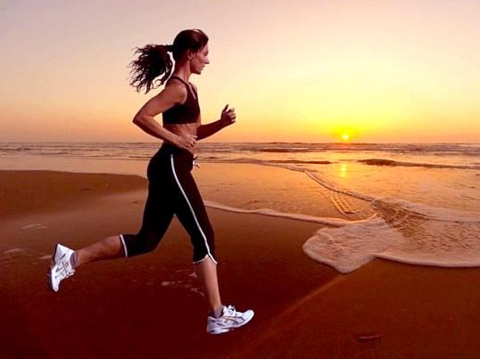 Коли краще бігати - вранці або ввечері
