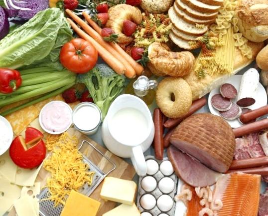 Коли жири, білки і вуглеводи на користь