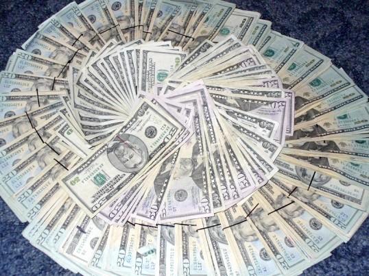 Куди витратити накопичені гроші