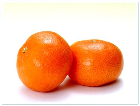 Мандарини: користь і шкода плода