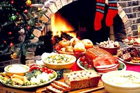 Нові новорічні салати 2014