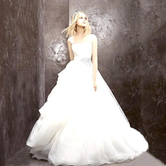 Скільки коштує сукня від Віри Вонг