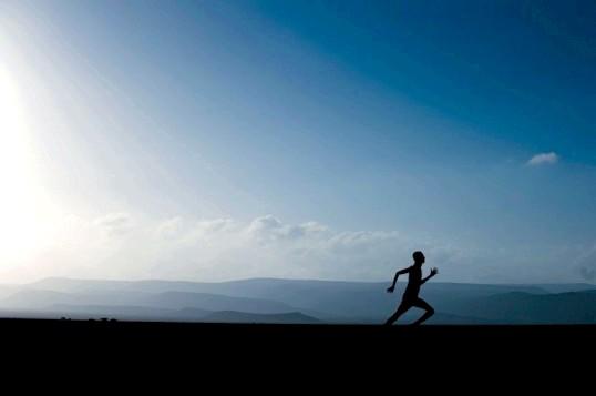 Як бігати, щоб схуднути