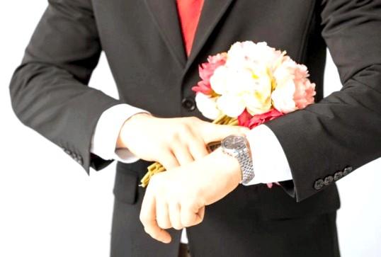 Як має виглядати наречений